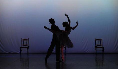 Norvég-magyar balett kurzus gálaműsora