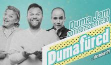 DUMA JAM - Aranyosi Péter, Badár Sándor, Kovács András Péter