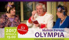 Molnár Ferenc: Olympia