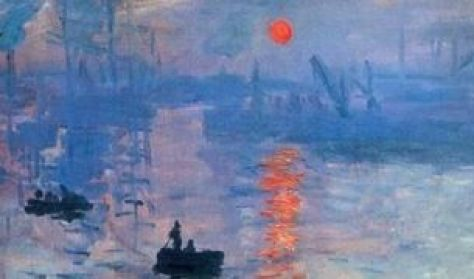 EXHIBITION: Én, Claude Monet