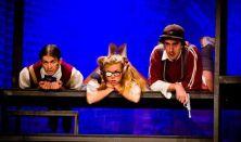Russel: Vértestvérek - musical