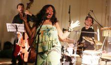 Jazzy Live-Elsa Valle Afrocando