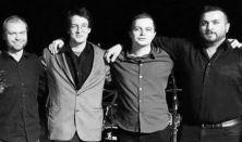 Gödöllői Jazz - 2 zenekar 1 esten