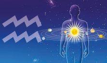 Önismereti asztrológia - A Vízöntő jegyének titkai
