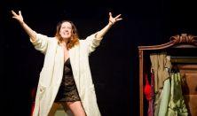 Lisa Langseth: A karmester szeretője