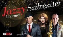 Jazzy Gourmet Szilveszter - 2016/17