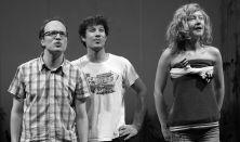 FACT - Csikk Bayerische Theaterakademie August Everding (Németország)