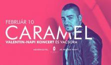 Caramel Valentin-napi koncert