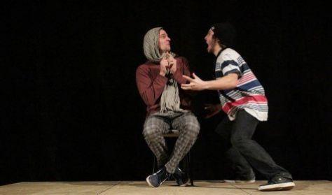 Club Színház: Impro - prózai színpadi előadás