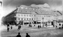 Az Orczy-ház: Dombi Gábor előadása