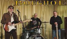 Boeghoe - koncert