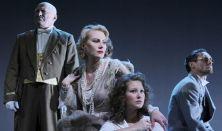 Stage Russia - A. P. Csehov: Cseresznyéskert