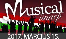 Musical Ünnep 2017