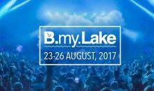 B.my.LAKE Fesztivál 2017 Bérlet