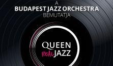 Queen Real Jazz
