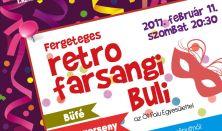 Retro Farsang