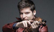 Mathias Lévy - Lukács Miklós - Szandai Mátyás (H/F) – Bartók Impressions