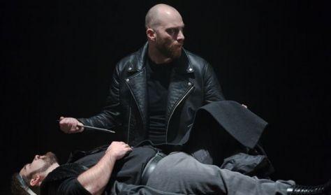 Macbeth - Spirita Társulat