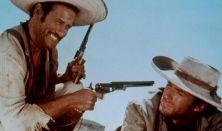 4. Uránia Filmnapok: A Jó, a Rossz és a Csúf