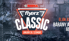 Flyerz Classic 01.28 Symbol