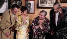 Robert Harwood: A nagy négyes - prózai színpadi előadás
