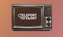 Teleport Galéria: CINEMA TELEPORT