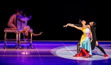 Béjart Ballet Lausanne: Ballet For Life