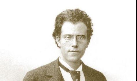 Zenekari koncert - Mahler