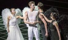 Pécsi Balett - Faust, az elkárhozott