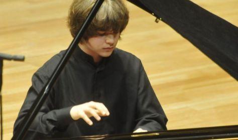 Ránki Fülöp zongoraestje – Liszt-est