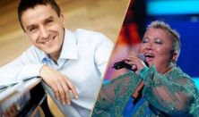 Falusi Mariann - Sárik Péter - Dalolva szép az élet…csak el ne dzsesszük