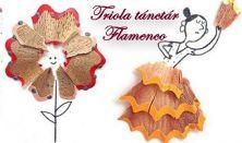 Triola Tánctár: Flamenco