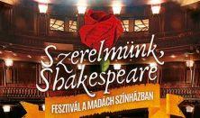 Shakespeare: Ahogy tetszik