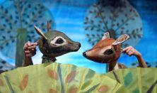 Harlekin Bábszínház: Bambi - zenés színpadi előadás