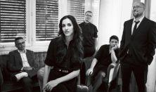 Váczi Eszter & Quartet - zenés színpadi előadás