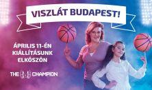 The Champion - hétvége