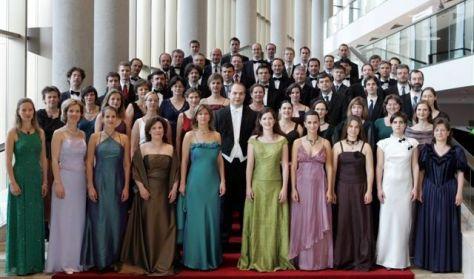 """A Purcell Kórus és az Orfeo Zenekar HANGVERSENYBÉRLETE 2017 – 2018 / """"Ragyogjatok, új csillagok!"""""""
