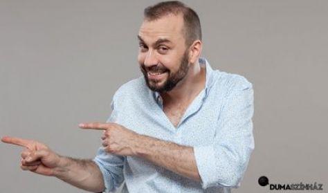 FOUR STARS - Csenki, Felméri, Kőhalmi, Szomszédnéni, vendég: Csík Gábor
