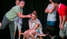 RÉV Színházi és Nevelési Társulat: Kívül-belül