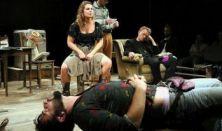 Soltis Lajos Színház: Vaknyugat