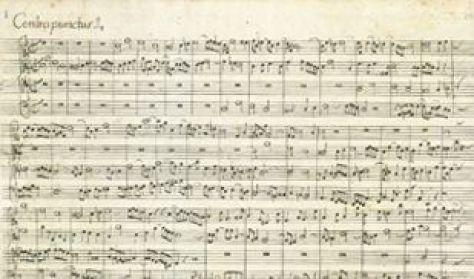 Bach Bridges III. - az Amszterdami Concertgebouw és a BFZ művészeinek koncertje