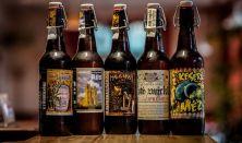 Éjszakai hajózás kézműves sörkóstolással/ Craft Beer Cruise at night