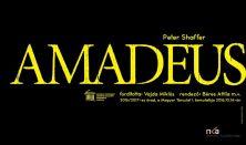 Amadeus - a Szabadkai Népszínház vendégjátéka
