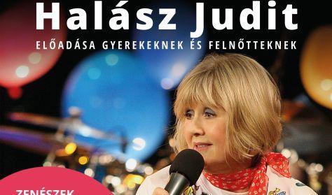 Halász Judit koncertje