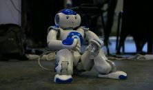 Drón & robotika show 2.0 Sopron