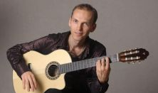 Bernáth Ferenc gitárestje