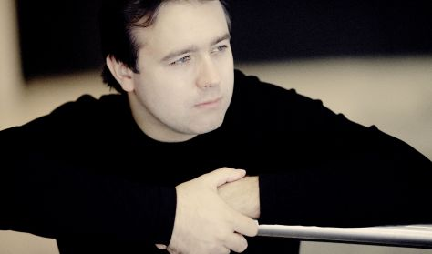 Alexei Volodin zongoraestje