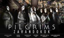 9th CAIRO! Festival Budapest ZARÁNDOKOK  /  PILGRIMS