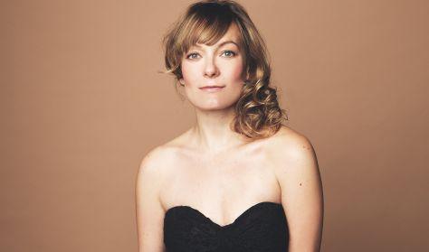Jazzy Live-Melissa Lauren Quartet (CAN)