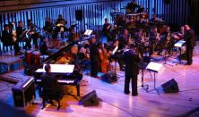 MAO Exclusive-Modern Art Orchestra plays The Far East Suite by Ellington and Strayhorn